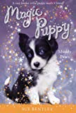 img - for Muddy Paws #2 (Magic Puppy) book / textbook / text book