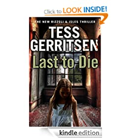 Last to Die: (Rizzoli &amp; Isles 10)