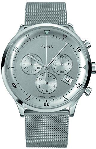Alfex Men's Quartz Watch 5673/797Swiss Quality RRP 370EUR