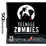 Ignition Entertainment 108161 Teenage Zombies