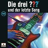 183/und der Letzte Song - Die Drei ???