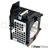 Pureglare LP700,UX21516 TV Lamp for Hitachi 50VF820,50VG825,50VS810A,55VF820,55VG825,60VF820,60VG825,60VS810A ~ Pureglare