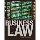 Business Law (7th Edition) ~ Henry R. Cheeseman