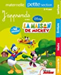 J'apprends avec Mickey - PS
