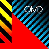 OMD (Orchestral Manoeuvres in the Dark) English Electric [Vinyl LP] [VINYL]