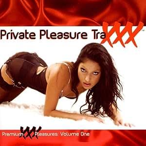 Private Pleasure TraXXX: A Virtual Erotic Audio-Sex Experience.