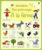 """Afficher """"Mon grand imagier à la ferme"""""""