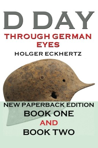D DAY Through German Eyes - The Hidden Story of June 6th 1944 (Amazon History compare prices)