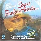 Some broken hearts / Vinyl record [Vinyl-LP]