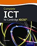 Complete ICT for IGCSE (0199129061) by Doyle, Stephen