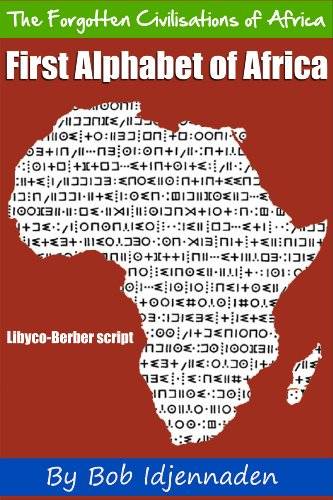 Free Kindle Book : First Alphabet of Africa (The Forgotten Civilisations of Africa Book 5)