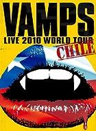 VAMPS LIVE 2010 WORLD TOUR CHILE [DVD](�߸ˤ��ꡣ)