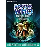 Doctor Who: Beneath The Surface (The Silurians / The Sea Devils / Warriors Of The Deep) ~ Jon Pertwee