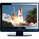 Philips 19PFL3403D/F7 19-Inch 1440 x 900p LCD HDTV (Black)