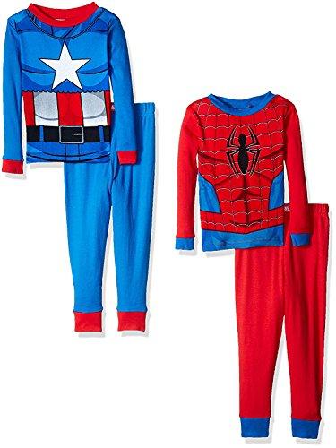 marvel-boys-avengers-4-piece-pajama-set-cool-blue-4t