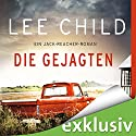 Die Gejagten (Jack Reacher) Audiobook by Lee Child Narrated by Michael Schwarzmaier