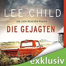 Die Gejagten (Jack Reacher) Hörbuch von Lee Child Gesprochen von: Michael Schwarzmaier