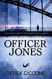 Officer Jones by Derek Ciccone ebook deal
