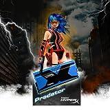 Kingston Technology HyperX Predator 8GB Kit (2x4GB) 2400MHz DDR3 PC3-19200 CL11 DIMM Motherboard Memory XMP T2 Series KHX24C11T2K2/8X