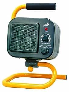 Comfort Zone® Fan Forced Portable Shop Heater/Fan CZ250