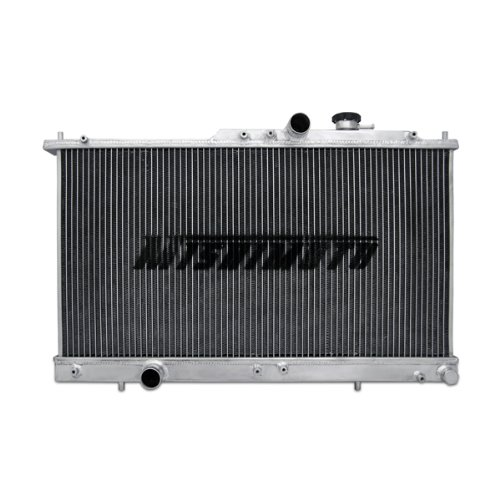 Mishimoto MMRAD-3G-00 Performance Aluminum Radiator for Mitsubishi Eclipse GT 00-05 with Manual Transmission (Mitsubishi Eclipse Radiator Parts compare prices)
