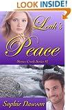 Leah's Peace (Stones Creek Book 1)