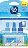 Ambi Pur 3Volution Refill 20Ml Himalayan
