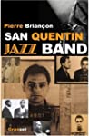 San Quentin jazz band