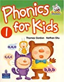 Phonics for Kids Level 1: Student Book
