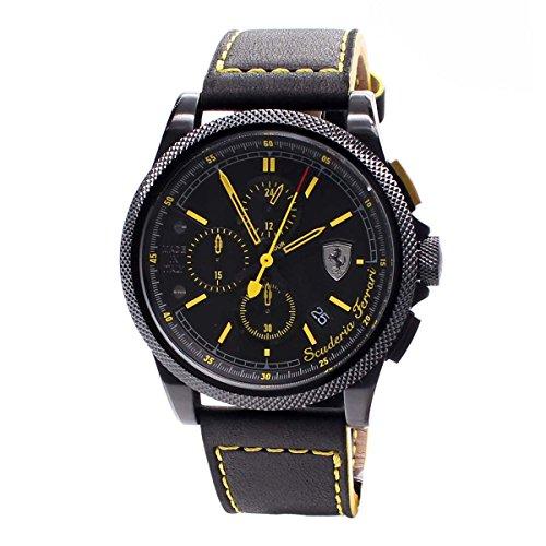 Ferrari reloj unisex Formula Italia S Limited Edition - 0830274