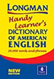img - for Longman Handy Learner's Dictionary of American English, Flexicover (Lhld) book / textbook / text book