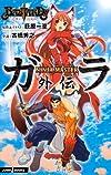 BASTARD!! 暗黒の破壊神 NINJAMASTER ガラ外伝 (JUMP j BOOKS)