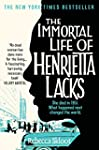 The Immortal Life of Henrietta Lacks...