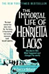 The Immortal Life of Henrietta Lacks...