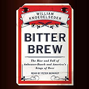 Bitter Brew Audiobook