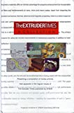 img - for The Extruder Times: A Collection book / textbook / text book