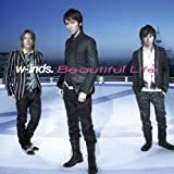 Beautiful Life♪w-inds.