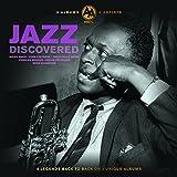 Jazz Discovered [Analog]