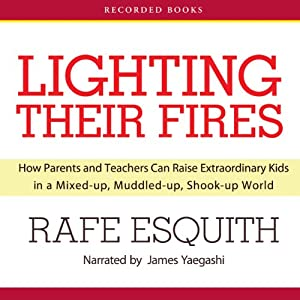 Lighting Their Fires Audiobook