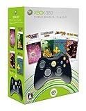Xbox360 ワイヤレス コントローラー ゲーム パック