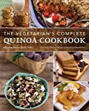 img - for The Vegetarian's Complete Quinoa Cookbook book / textbook / text book
