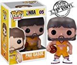 Funko POP NBA Pau Gasol Vinyl Figure