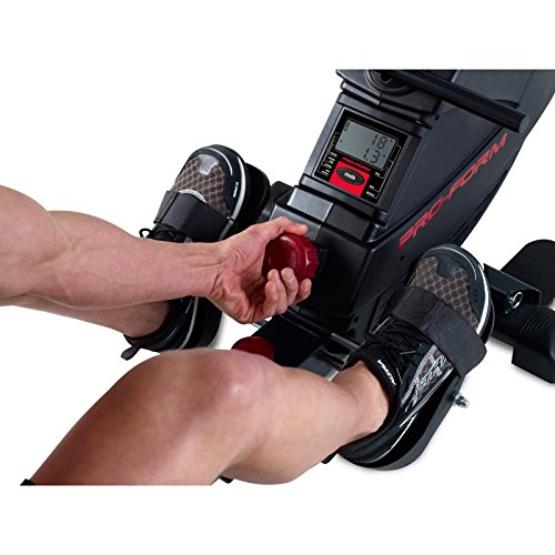 proform rowing machine price