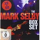 The Mark Selby Box Set [Coffret à 3CDs et 1DVD]