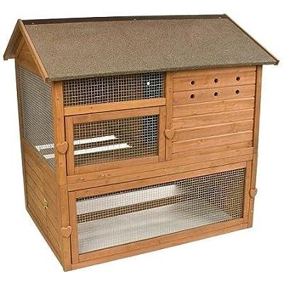 Ware 1461 Premium Plus Chick N Cabin Chicken Cabin