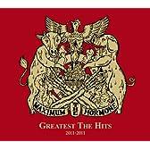 3曲入りAAA(トリプルA面シングル)「グレイテスト・ザ・ヒッツ 2011~2011」