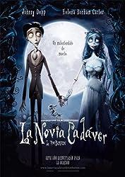 La Novia Cadaver [Blu-ray]