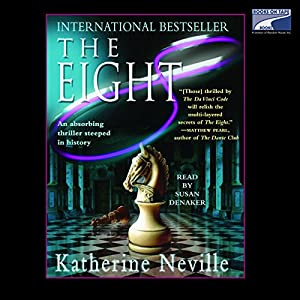 The Eight Audiobook