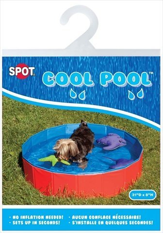 Ethical Pet Products (Spot) Pool zur Abkühlung für Hunde Dso1003, 78,7 x 20,3 cm