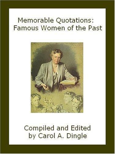 memorable-quotations-famous-women-of-the-past